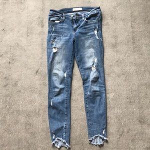 Rachel Parcell Jeans / Size 26